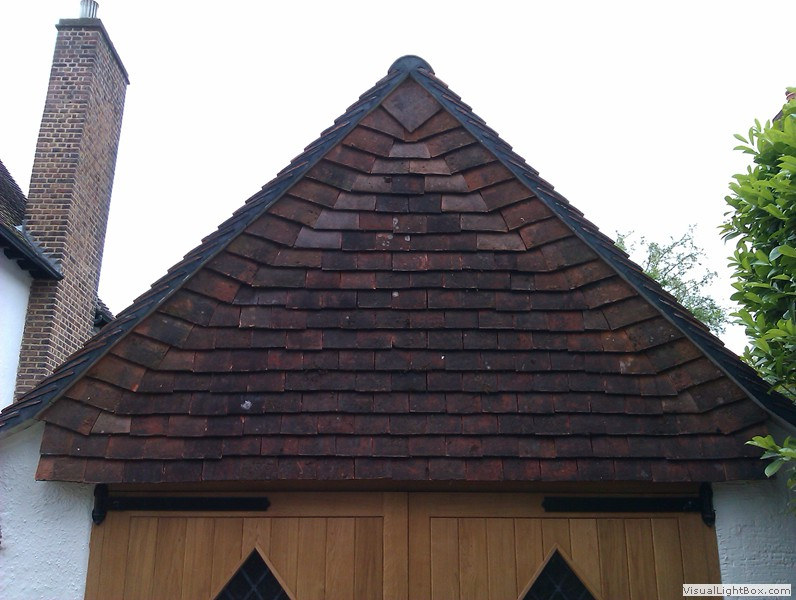 Gallery Forest Park Roofing Services Roofer New Roofs